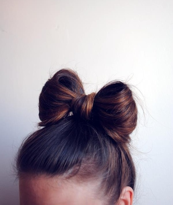 Adorable Hair Bow For Everybody S Wow