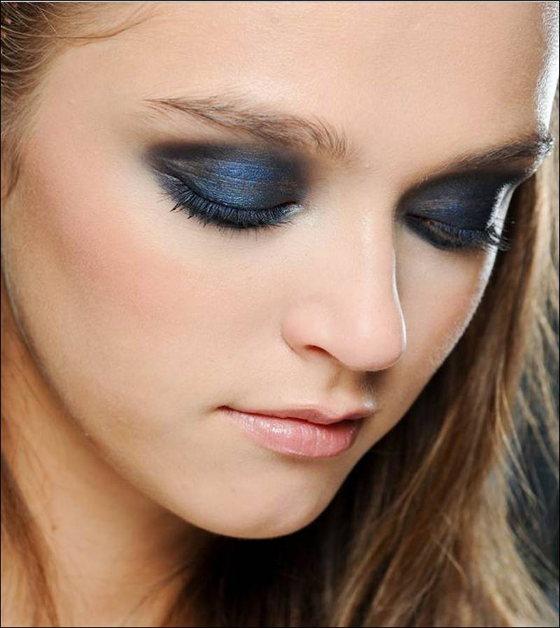 How To Wear Makeup Blue Eyes - Makeup Ideas Tips and Tutorials