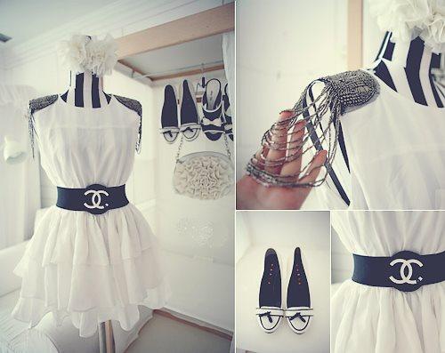 Гламурная Одежда Для Девушек