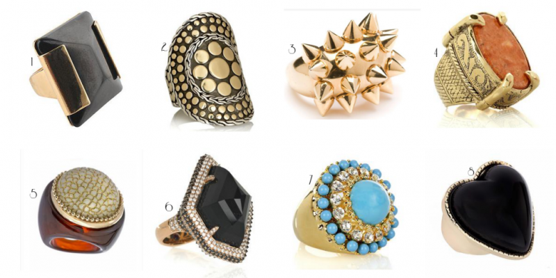 Statement-Rings