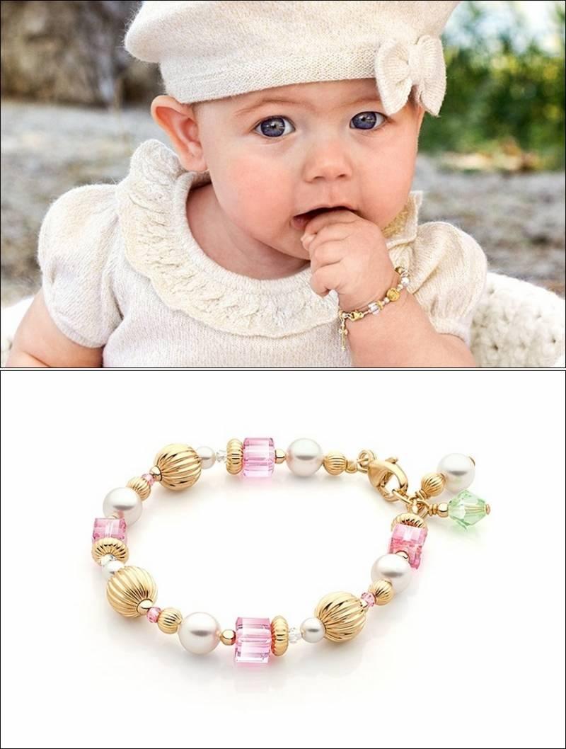 Stylish bracelets girls