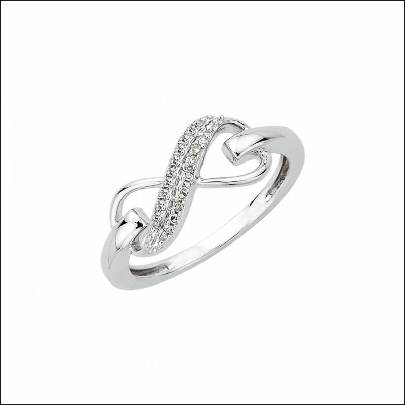 Infinity Rings for an Eternal Love!