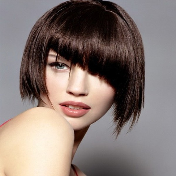 Would you try an asymmetrical bob hairstyle asymmetrical hairstyle solutioingenieria Images