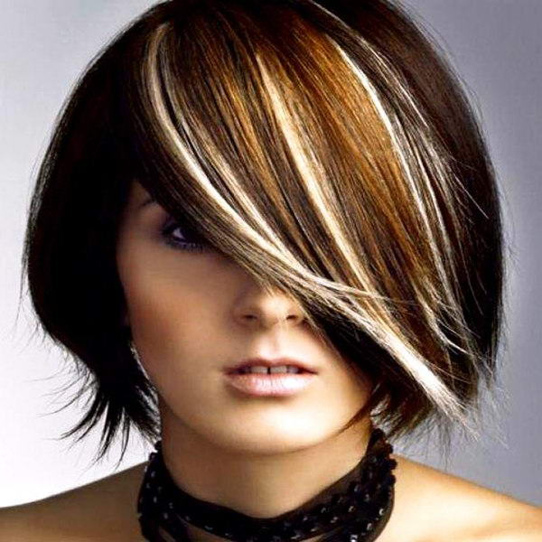 Would you try an asymmetrical bob hairstyle asymmetrical haircuts solutioingenieria Images