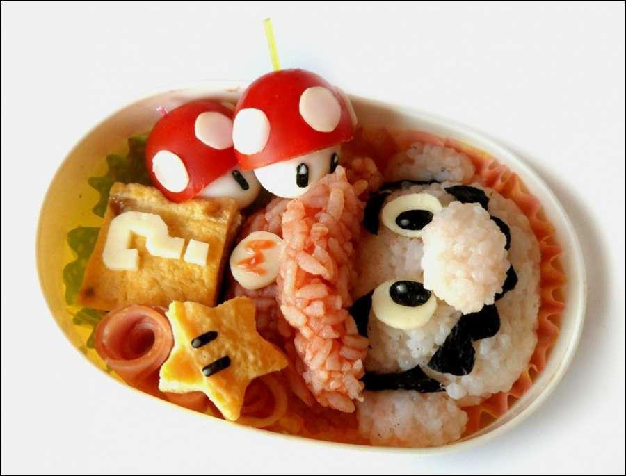 Yummy Vs Healthy Food