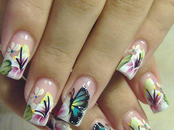 Oh so funky nail art see more designs at you say too prinsesfo Images