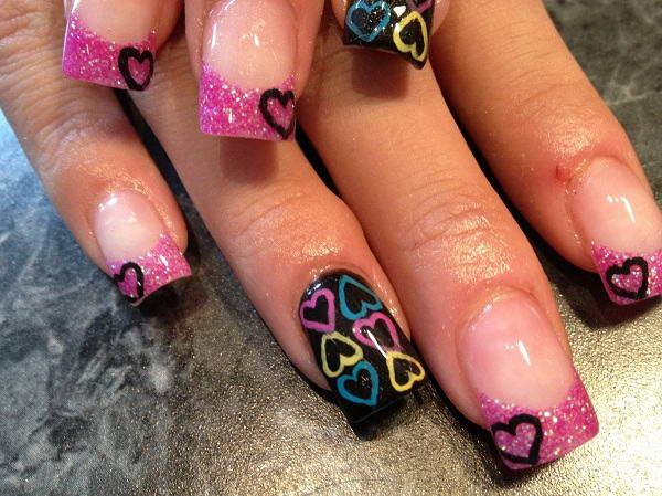 10. See more designs at: Nails by Cindy