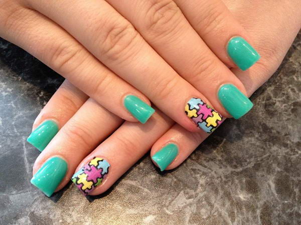 8. See more designs at: Nails by Cindy