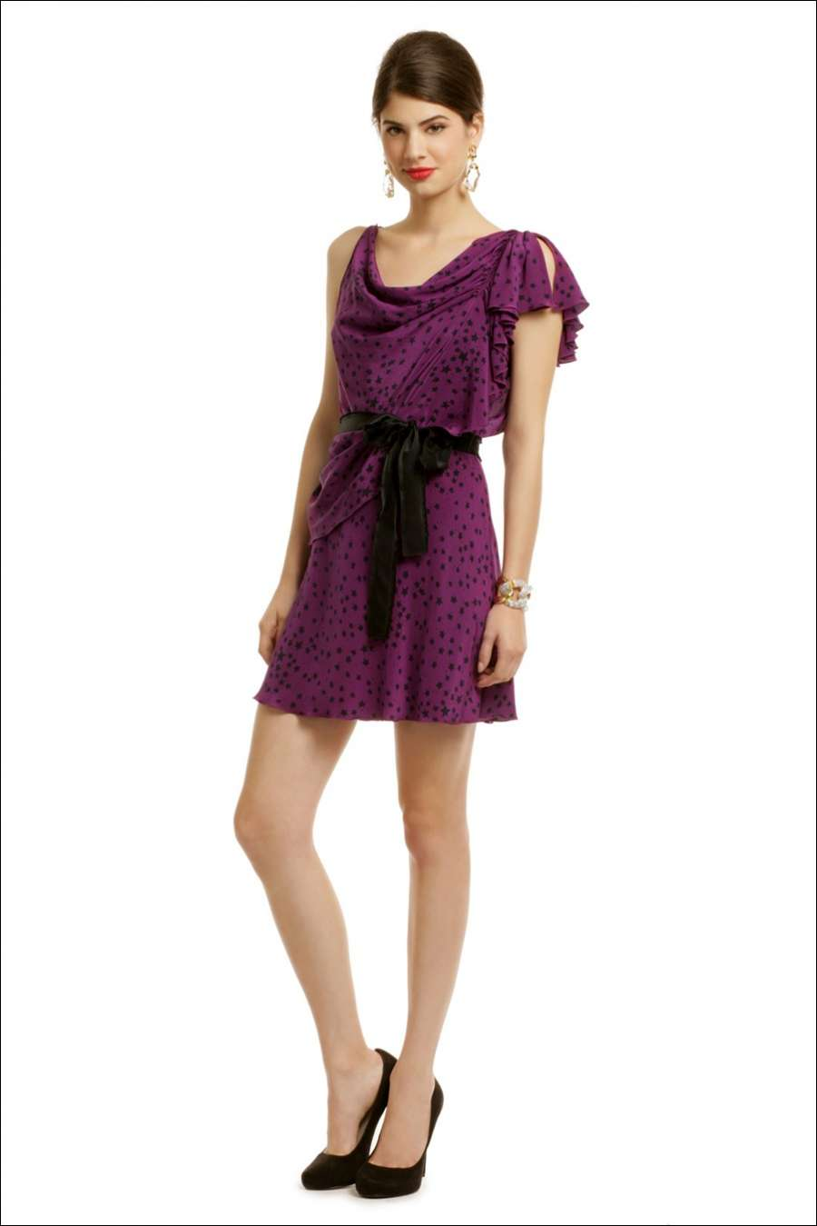 Shop our Collection of Women's Purple Dresses at ciproprescription.ga for the Latest Designer Brands & Styles. FREE SHIPPING AVAILABLE!