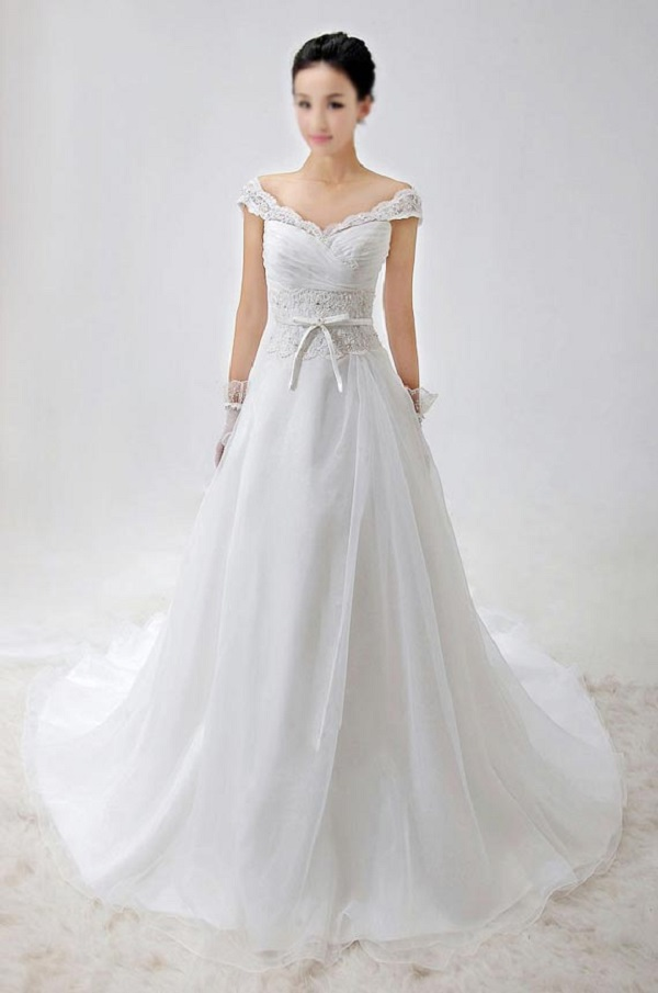 Be the princess you wanted to be with a disney inspired for Disney inspired wedding dresses