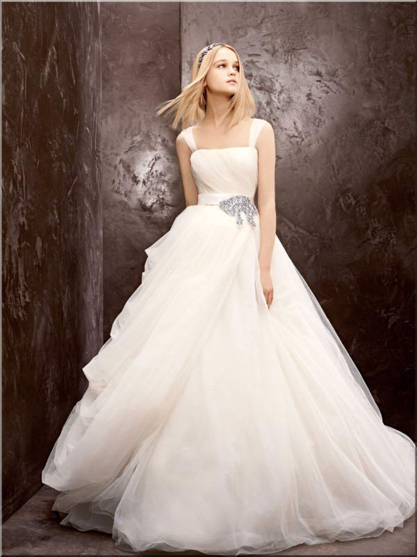 Be The Princess You Wanted To Be With A Disney Inspired Wedding Dresses
