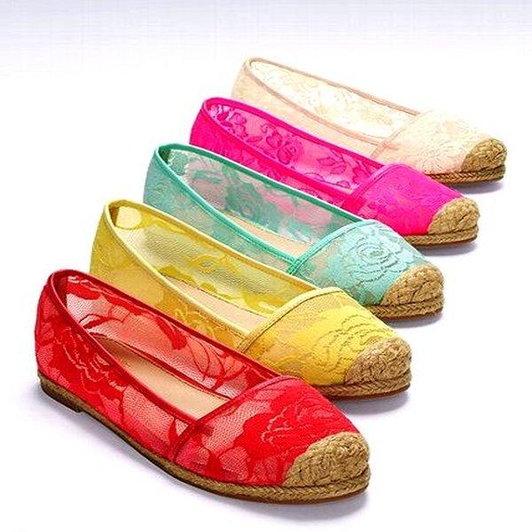 Sophia Webster unveils shoe designs for Victoria's Secret fashion show