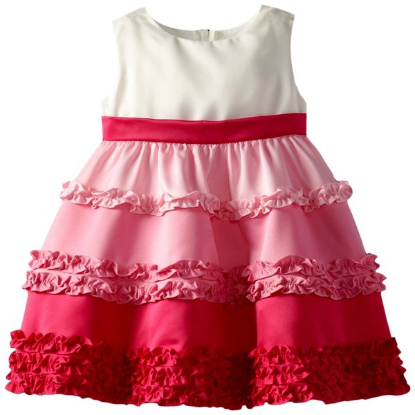 Cute Party Dresses for Toddler Girls!