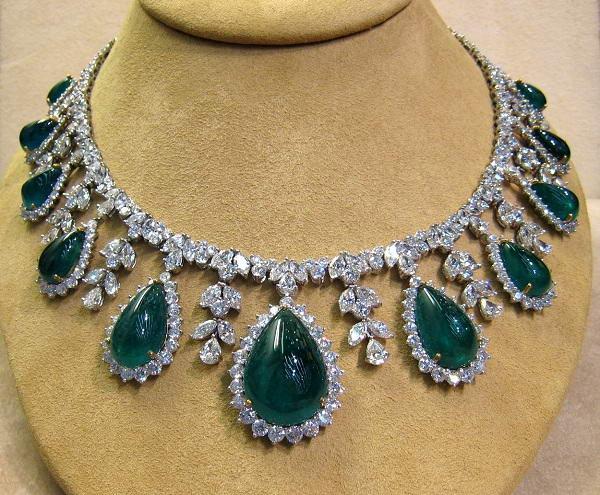 10. Image Source: Jewelry 4 Millionaires