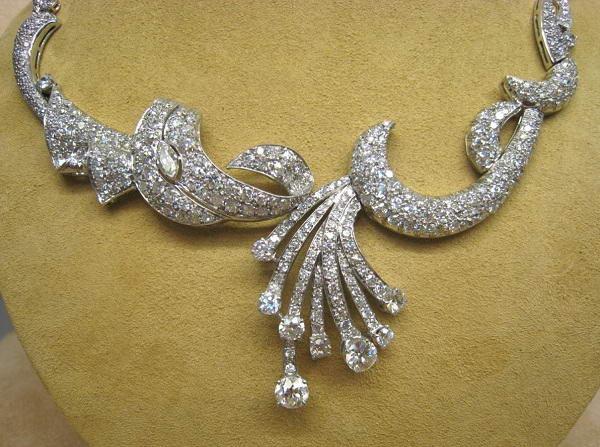 6. Image Source: Jewelry 4 Millionaires
