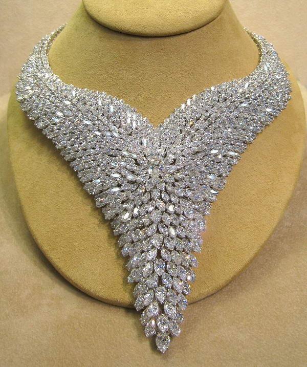 7. Image Source: Jewelry 4 Millionaires