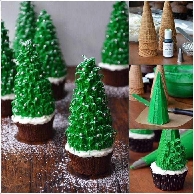 Christmas Tree Chocolates Part - 50: Stylish Board