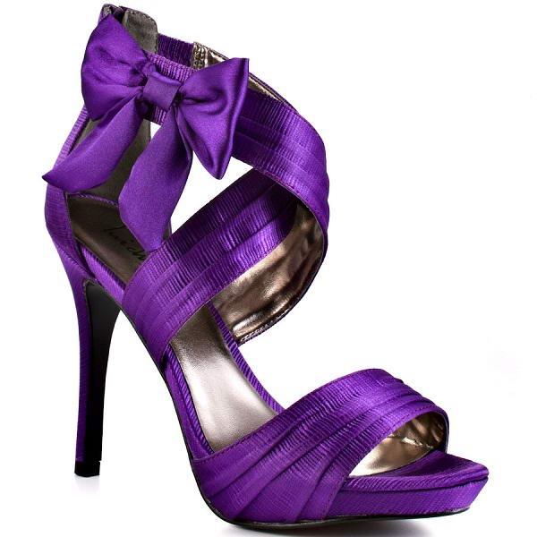 wholesale dark purple high heel fashion shoes wedding alibabacom