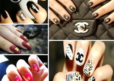 luxe nail arts