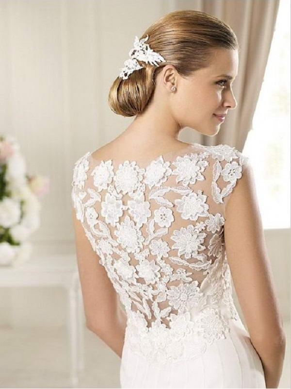Via Fashion Wedding Dresses