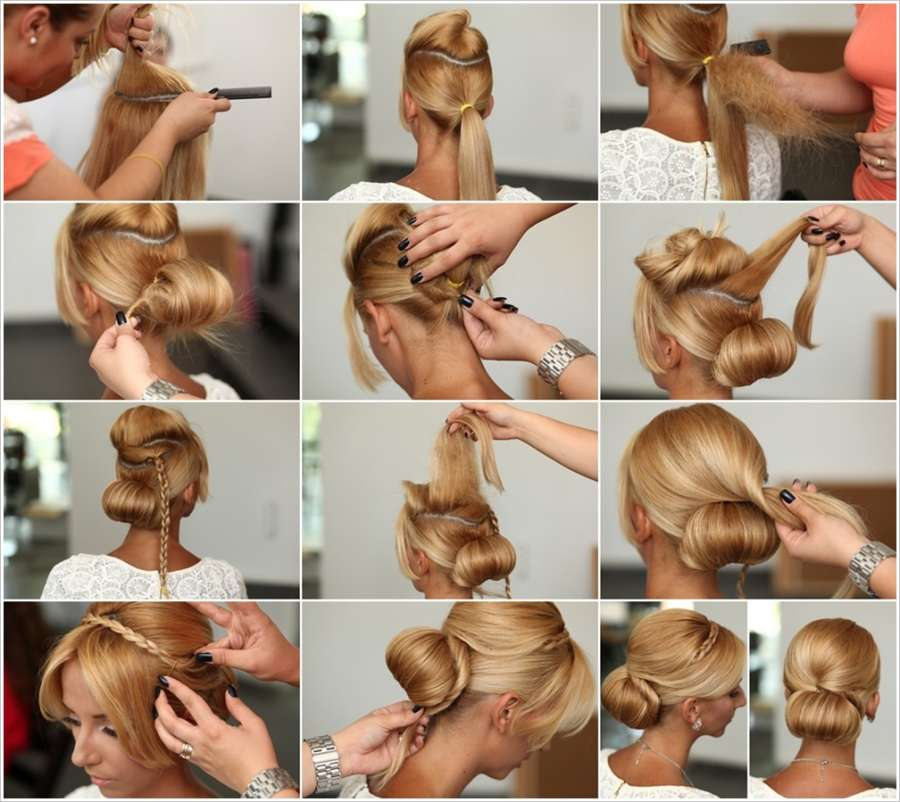Excellent Stylish Board Hair Archives Page 7 Of 12 Stylish Board Hairstyles For Women Draintrainus