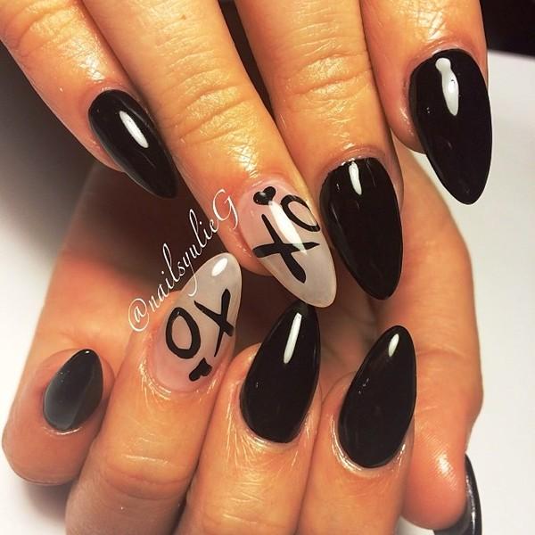 Xo Nail Art