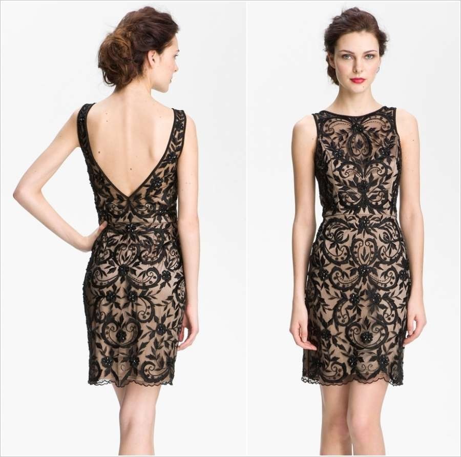Go gorgeous in these stylish embroidered dresses for Dresses to attend wedding