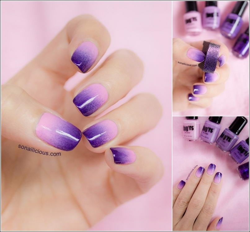 Nail designs with two colors best two color nails ideas on other image of nail designs with two colors prinsesfo Gallery