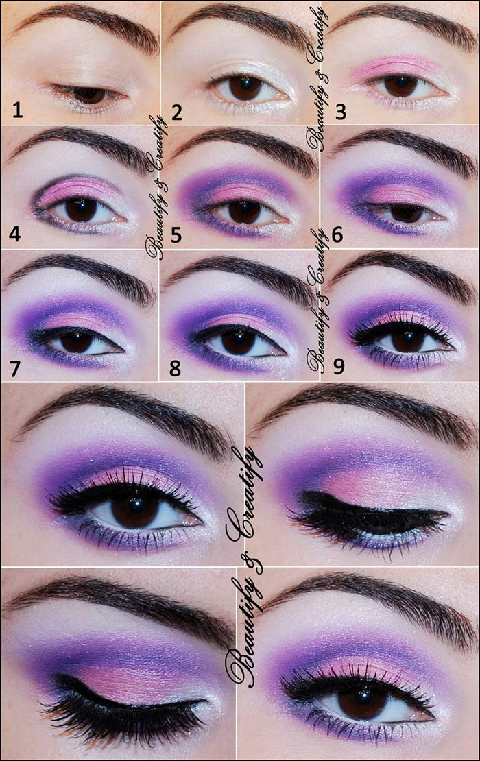 Stunning Party Eye Makeup Ideas For Makeup Lovers
