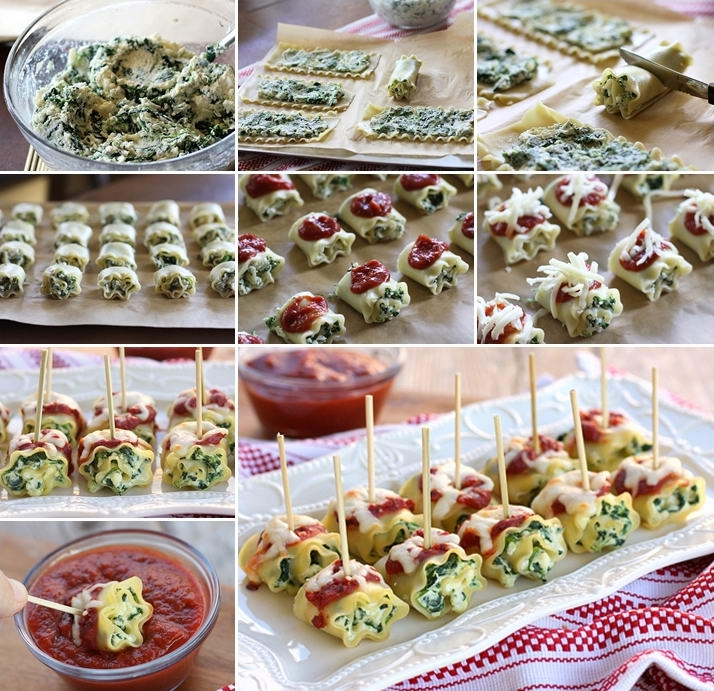 15 Yummy Birthday Party Appetizers