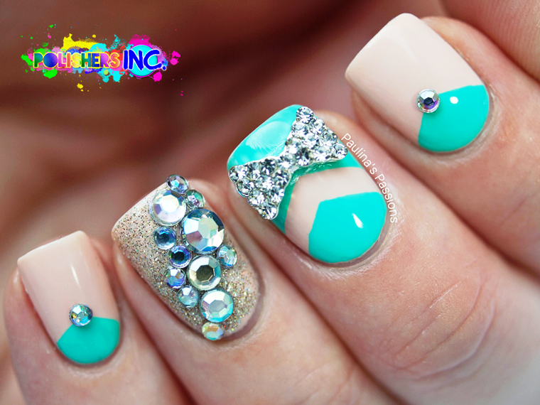10 Bow Nail Arts You Would Love To Try!