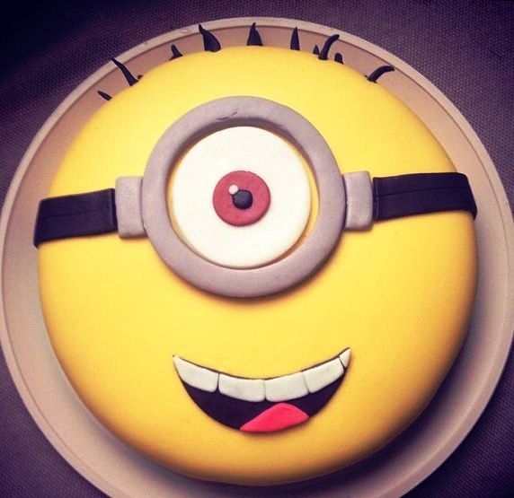 10 Minion Cakes You Can Make For Any Birthday!
