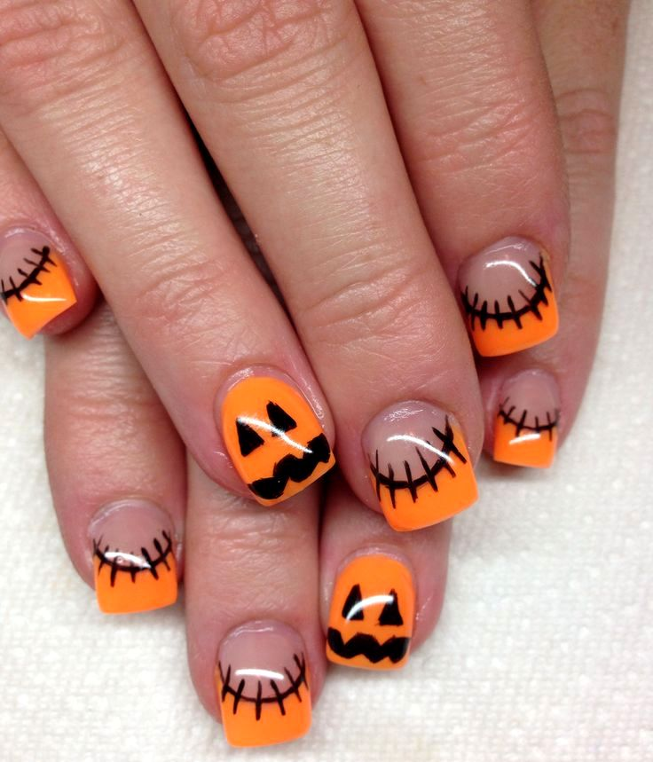 10 Halloween Nail Arts You Would Love To Try