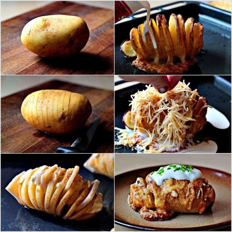 10 Baked Potato Recipes That Are Simply Yummy
