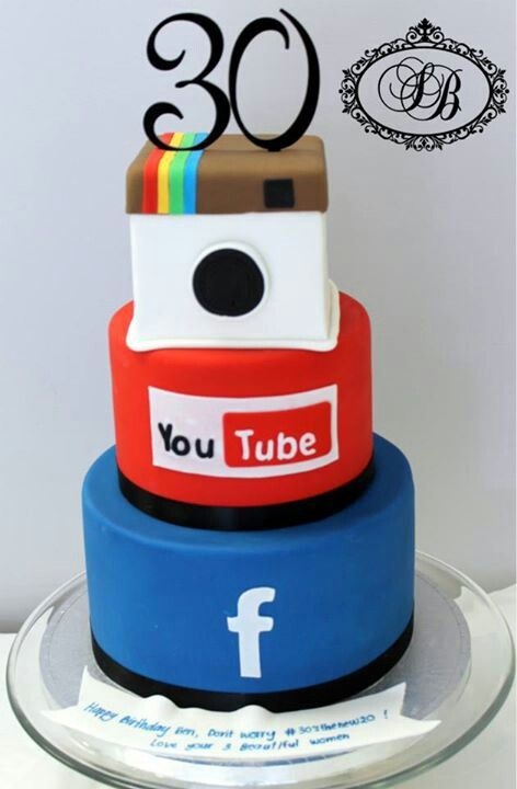 Cake Designs Instagram : 10 Instagram Cake Ideas To Try At Home!