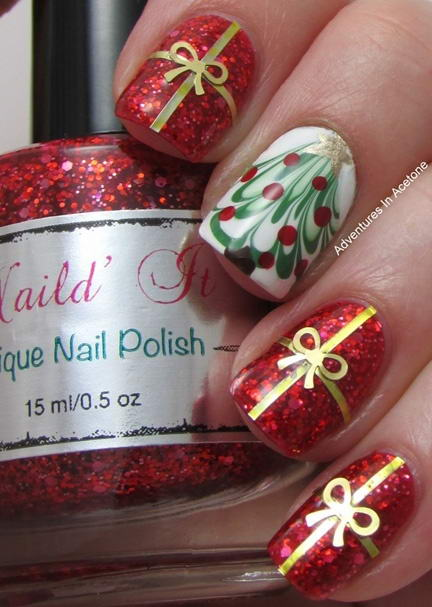 Nail Art Gifts Best Designs