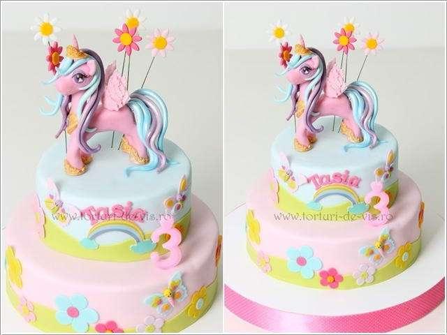 Unicorn Birthday Cakes To Buy