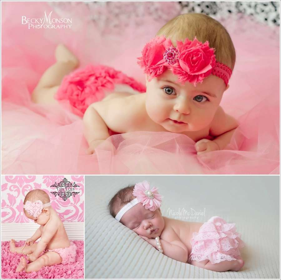 super cute bloomers for your baby girl