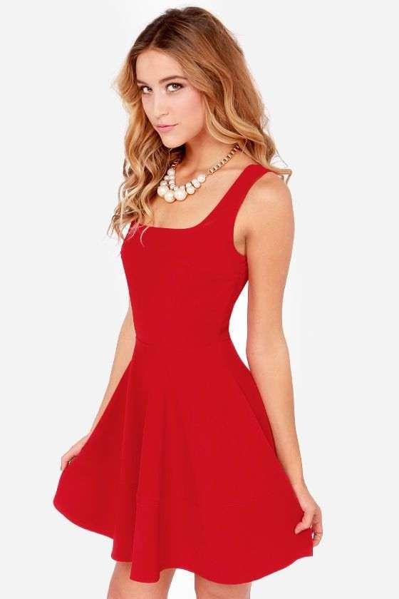 Valentineu0027s Day Dress