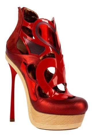 valentine's day shoes