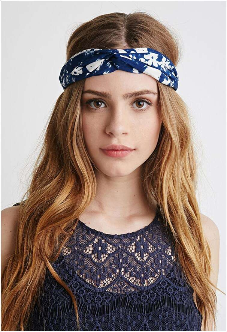 10 Kinds of Hair Accessories You Would Love to Wear 6251b73fab0