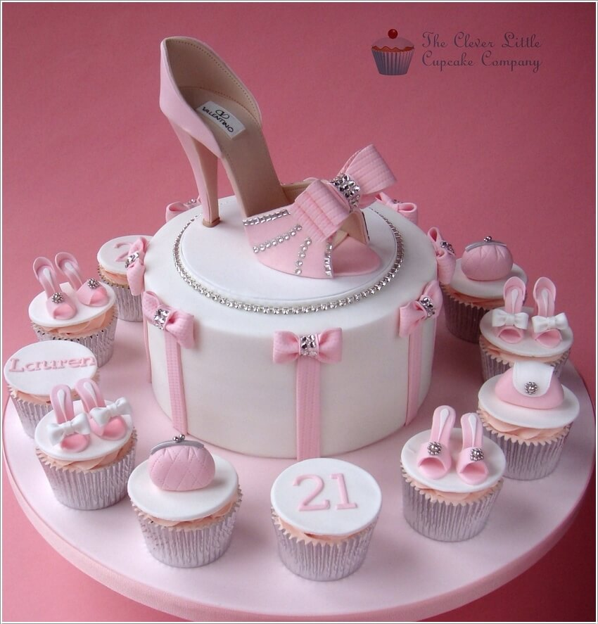 8 Stunning Designer Shoe Cakes You Ll Love
