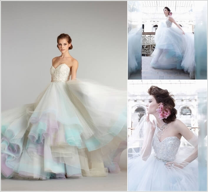 10 Ball Gown Designs That will Take Your Breath Away