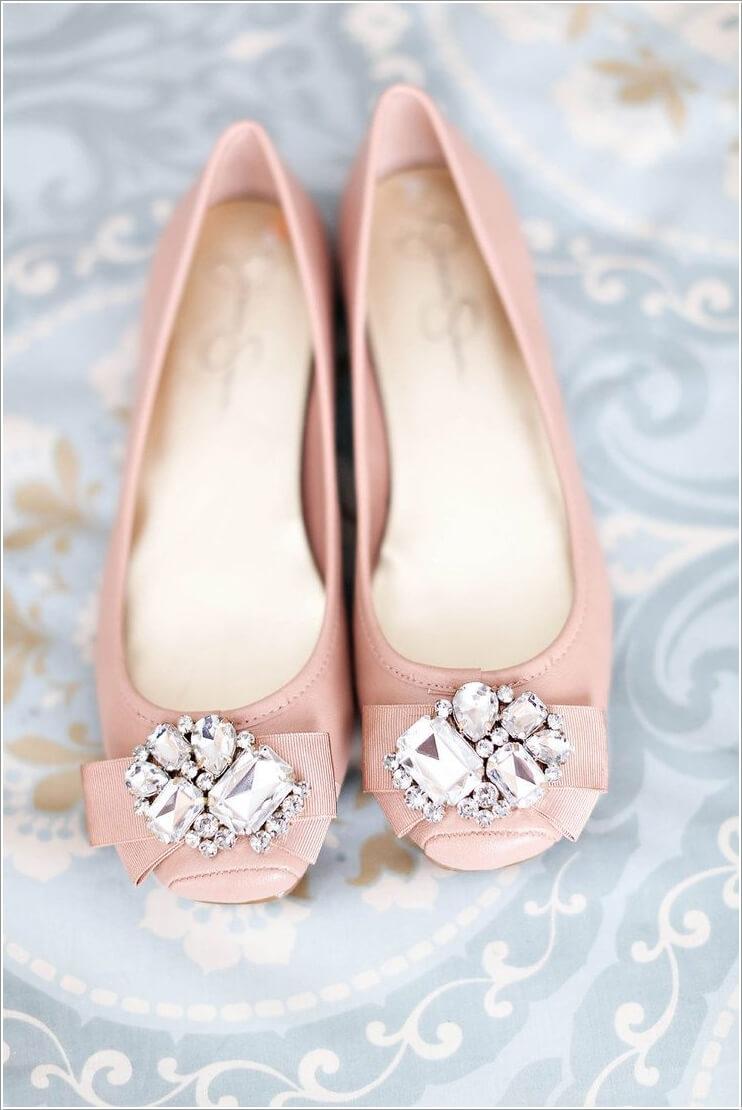 Jessica Simpson Wedding Shoes