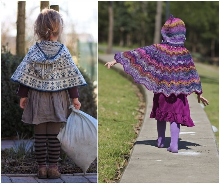 Start Collecting Winter Fashion Items for Your Baby 10
