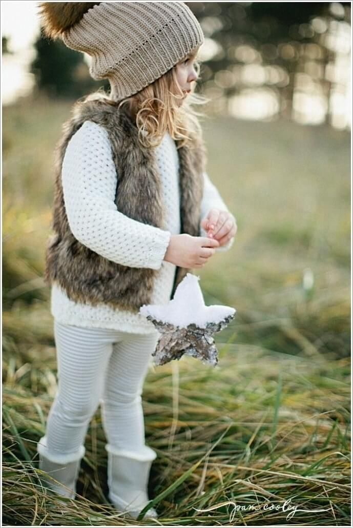Start Collecting Winter Fashion Items for Your Baby 9
