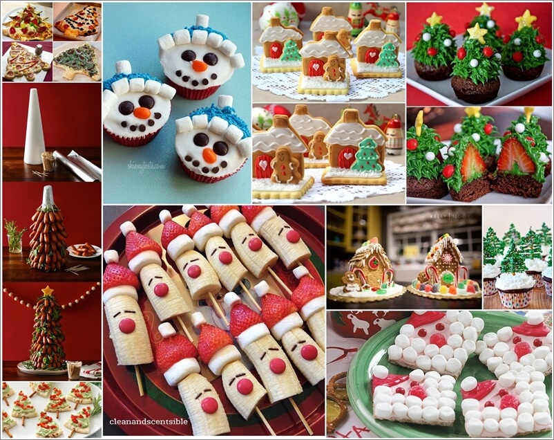 A Whole Lot of Christmas Recipes is Here 1