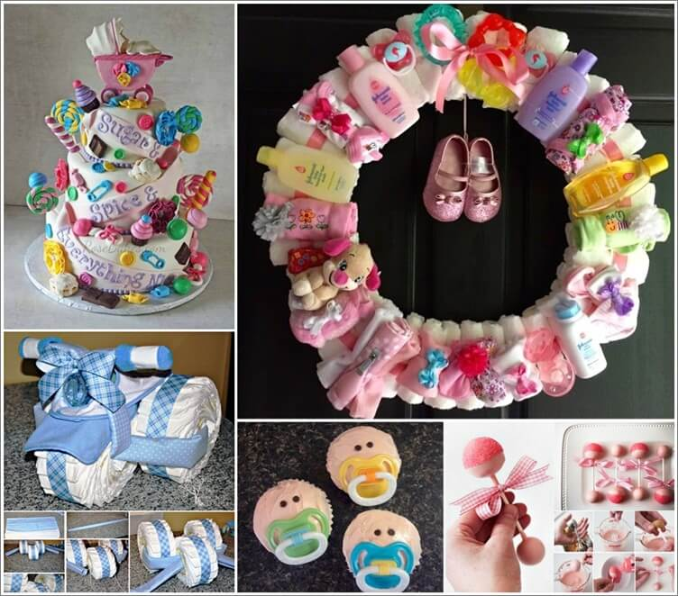Loads of Baby Shower Ideas Are Here for You 1