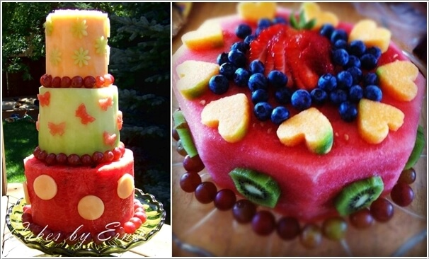 8 Cool Cake Ideas to Try This Summer 2