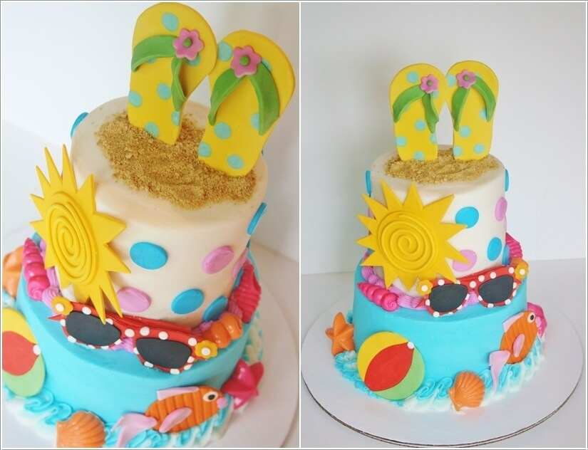 8 Cool Cake Ideas to Try This Summer 5